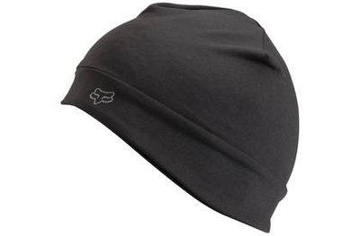 Helmet Liner Black / (Onder)mutsje Zwart